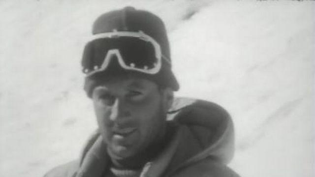 Walter Bonatti [RTS]
