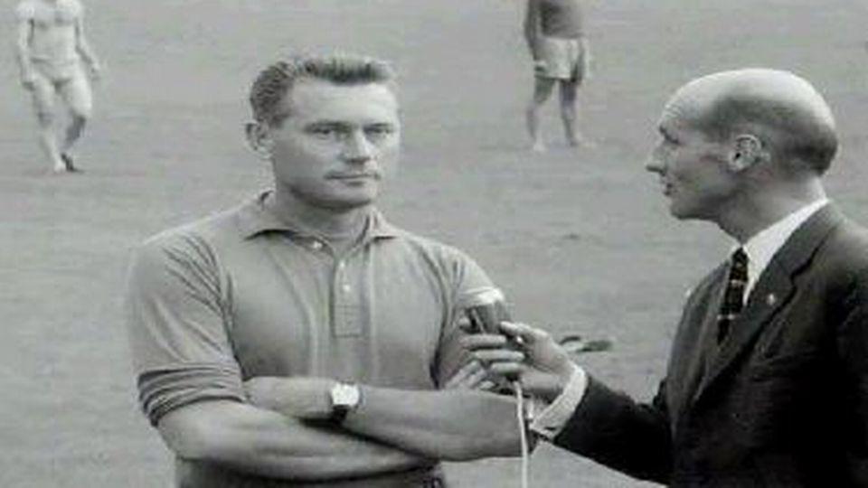Piaget et Snella en 1962 [RTS 1962]