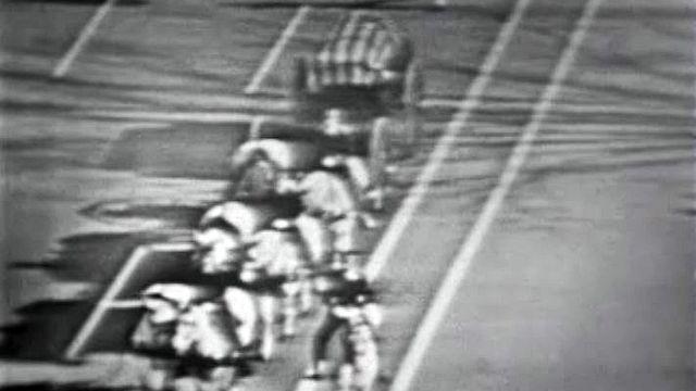 Les funérailles du président le 25 novembre 1963