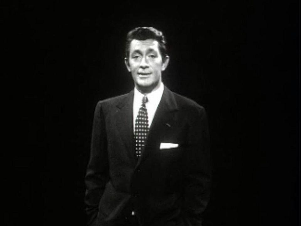 Il a décroché le premier prix à la finale de l'Eurovision de 1962.