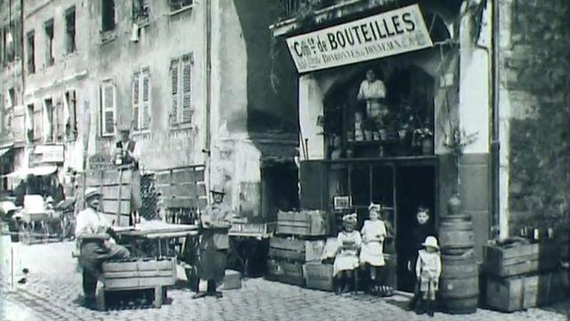 Une dynastie de photographes raconte l'histoire de Genève.