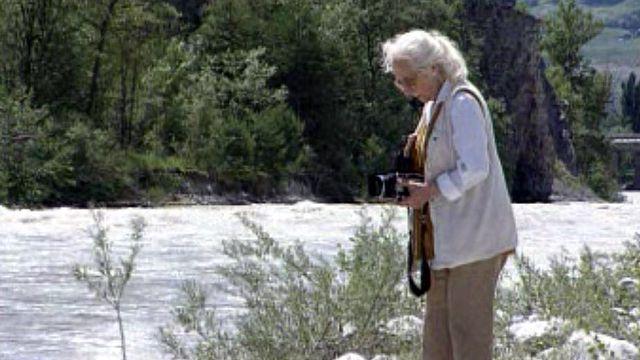 Ou les élans de coeur de la photographe Suzi Pilet.