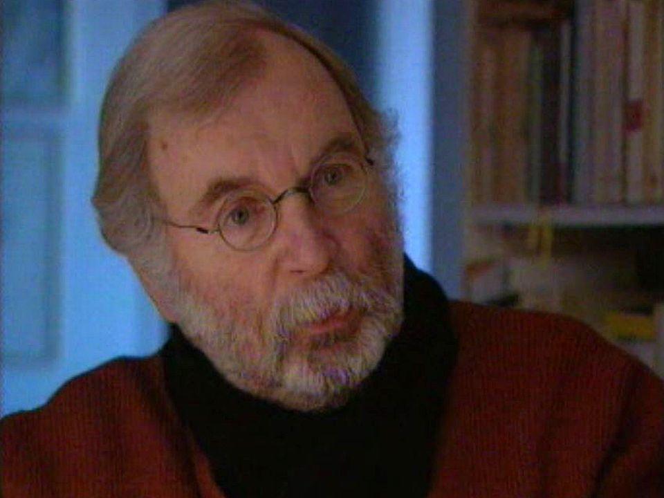 Le Buisson ardent... entretien avec le Prix Goncourt.