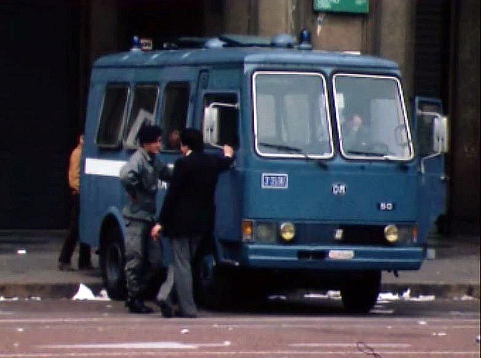En 1980, le terrorisme sévit depuis 10 ans dans la Péninsule.