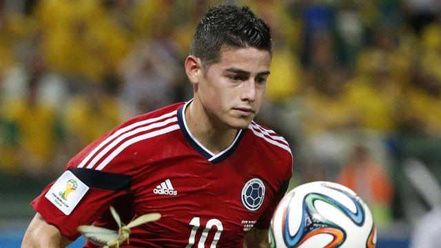 """""""Rames"""" Rodriguez, un nom et un joueur que désormais tout le monde connaît. [Jorge Silva - Reuters]"""