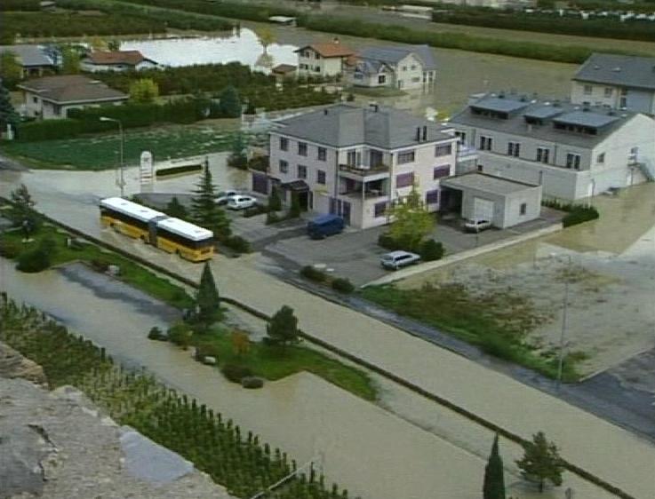 Le Rhône, fleuve indomptable?