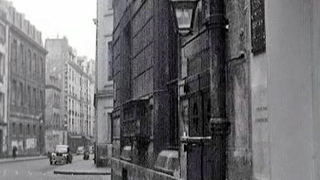 Quartiers populaires pour une visite à travers les rues de Paris.
