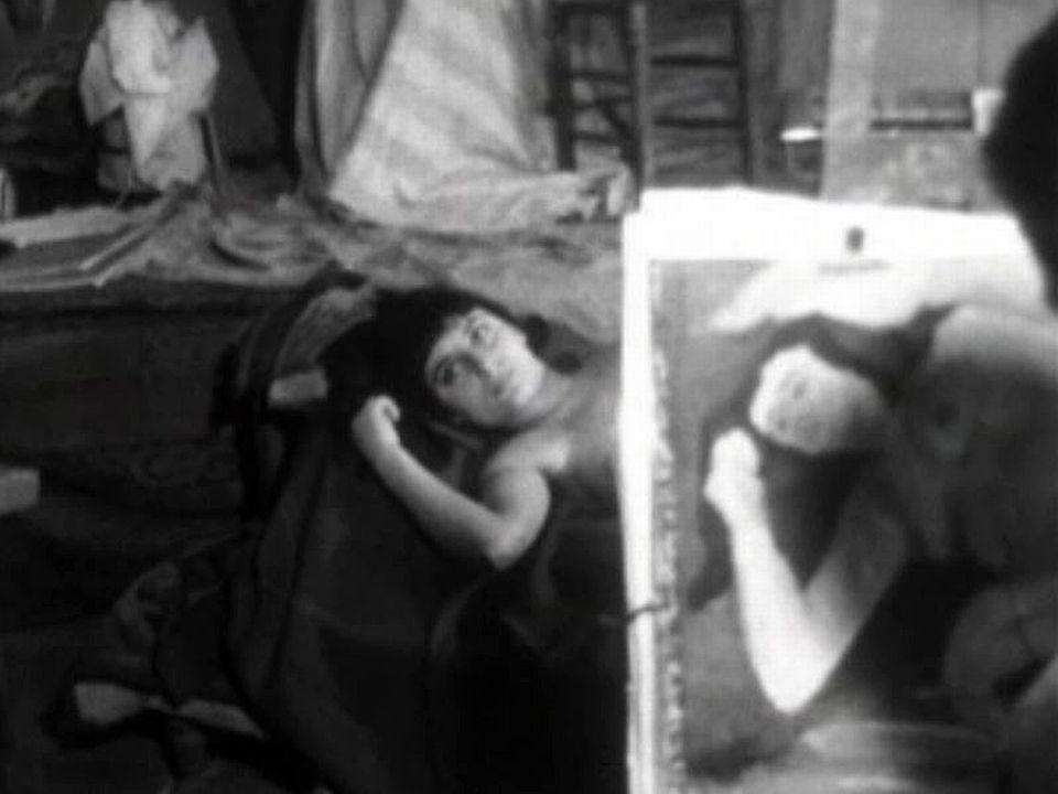 La vie d'artiste à Montparnasse, un rêve pour beaucoup de jeunes.