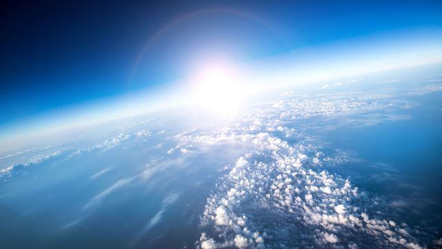 Le soleil a une influence importante sur le climat. Andrey Armyagov Fotolia [Andrey Armyagov - Fotolia]
