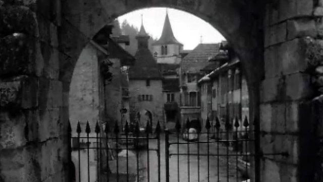 Découverte du bourg neuchâtelois fondé au XVIe siècle.