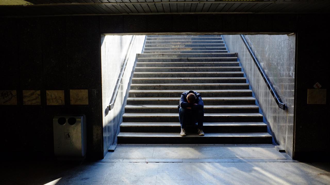 Pauvreté, précarité [© satori - Fotolia]