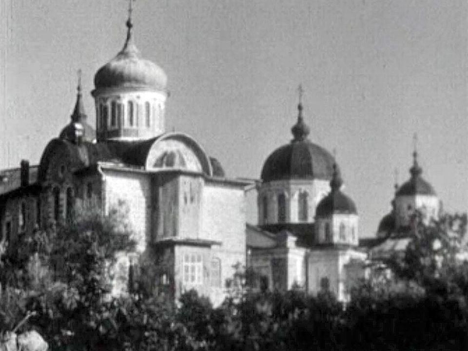 Le mont Athos regroupe une vingtaine de couvents orthodoxes.