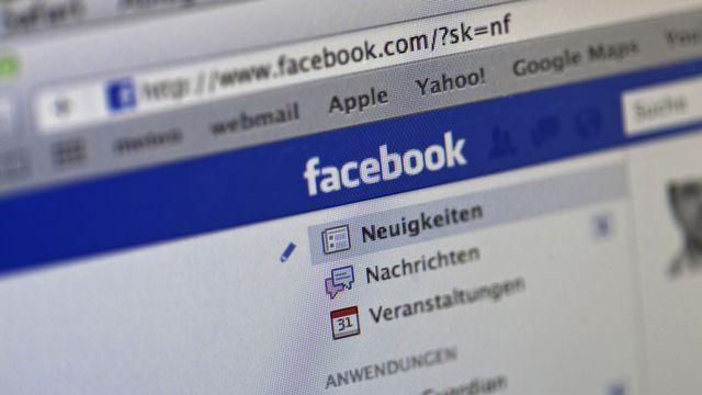 La liberté d'expression doit-elle être sans limites sur les réseaux sociaux? [Gaëtan Bally - Keystone]
