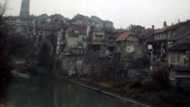 Leurs habitants se rappellent les rivalités en Basse Ville de Fribourg.