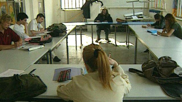 Mutuelle d'études secondaires [RTS]