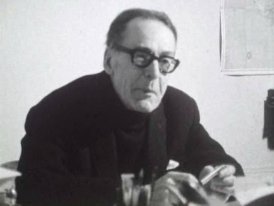 Henri Guillemin [TSR 1968]