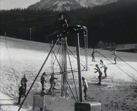 Le skilift