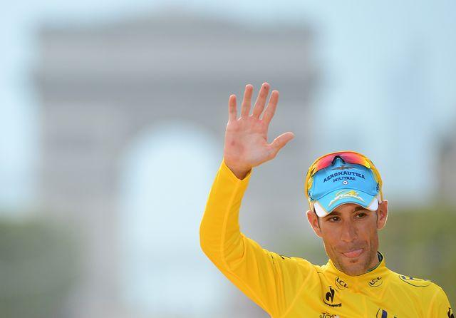 Vincenzo Nibali ranime la passion des fans italiens du cyclisme. [Jérôme Prevost - Reuters]