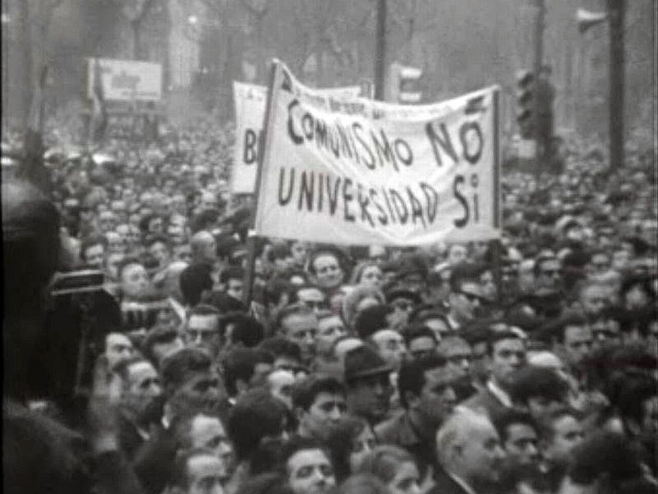 Grève au pays Basque pour protester contre l'état d'exception. [RTS]