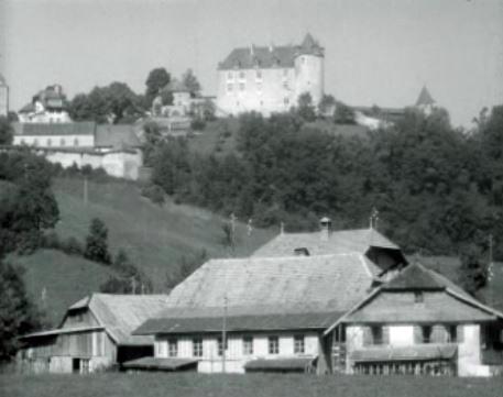 La Gruyère - rts.ch - Découverte de la Suisse