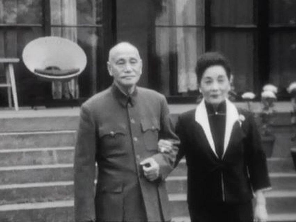 Reportage à Taïwan qui craint une intervention armée de la Chine. [RTS]