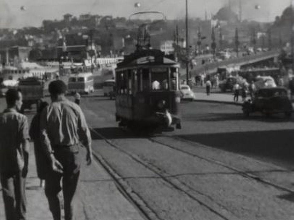 La ville est confrontée à d'énormes problèmes de circulation. [RTS]