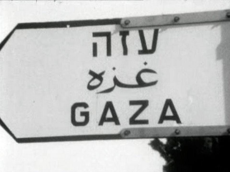 Les territoires occupés forment désormais le Grand Israël. [RTS]