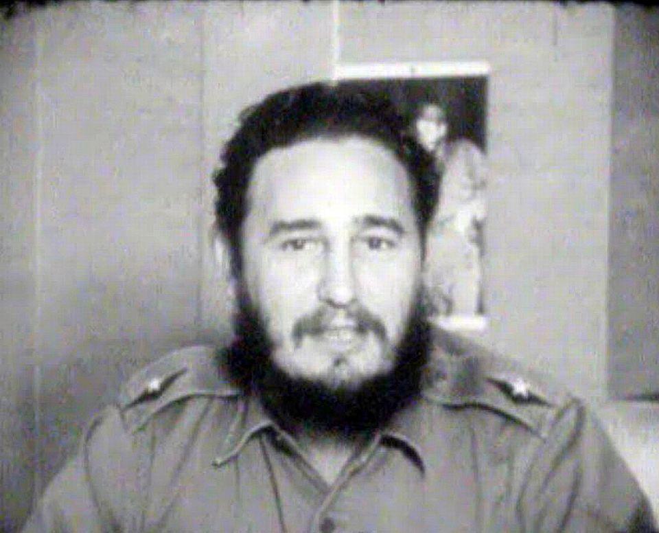 Le soutien soviétique à Castro a failli provoquer la guerre. [RTS]