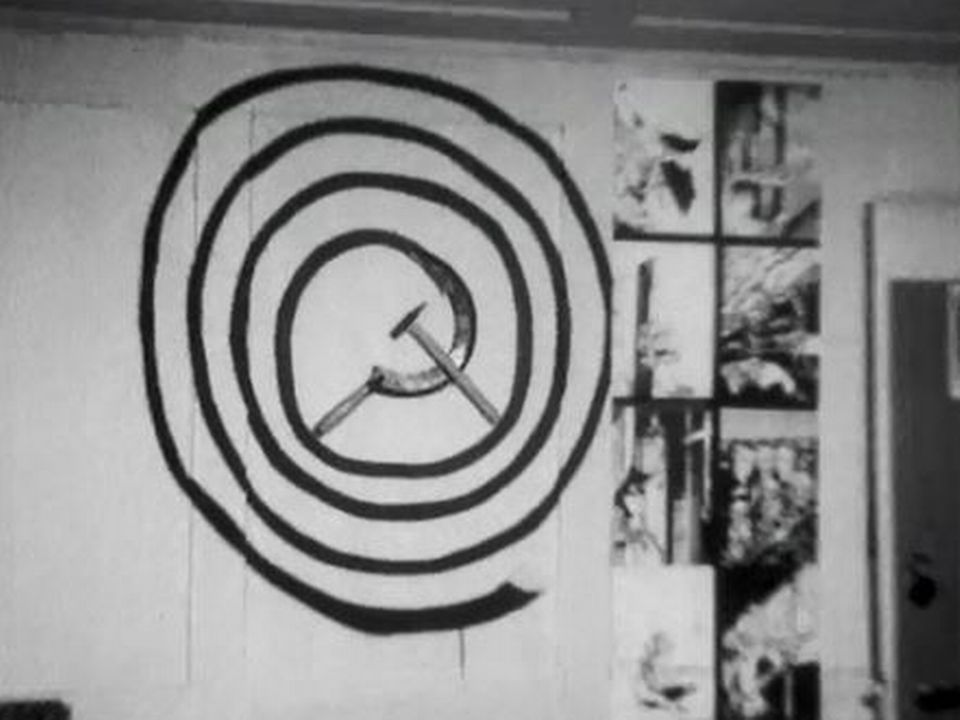 Communisme, dada et avant-garde artistique à Zurich. [RTS]