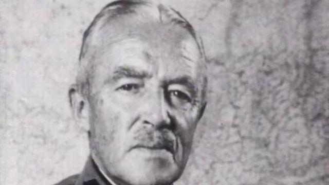 Le général Guisan [RTS]