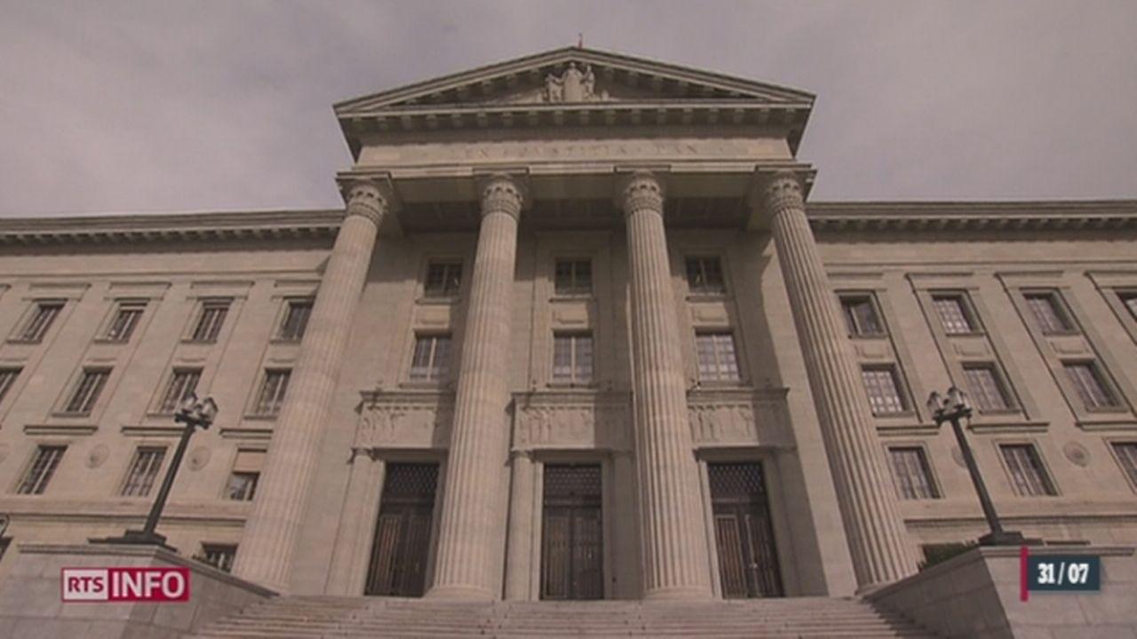 La justice américaine force les banques suisses à livrer des informations [RTS]