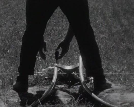 La tradition du hornuss