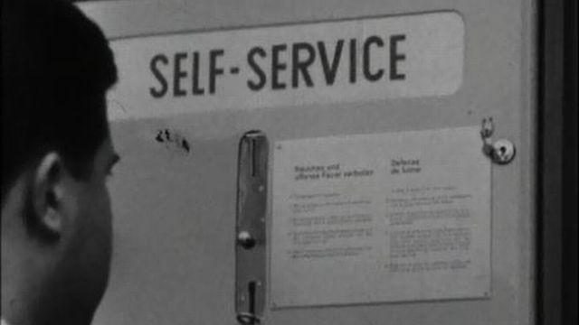 Les stations services ferment la nuit. Comment éviter la panne? [RTS]