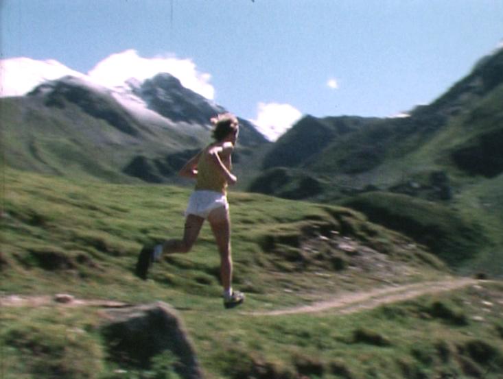 Courir la <em>montagne</em>
