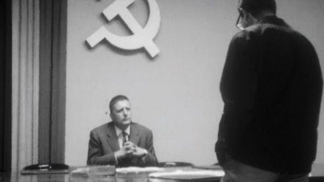 Le parti communiste joue un rôle essentiel en Italie. [RTS]
