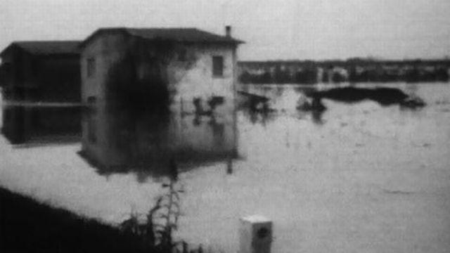 Edition spéciale sur les inondations en Italie. [RTS]