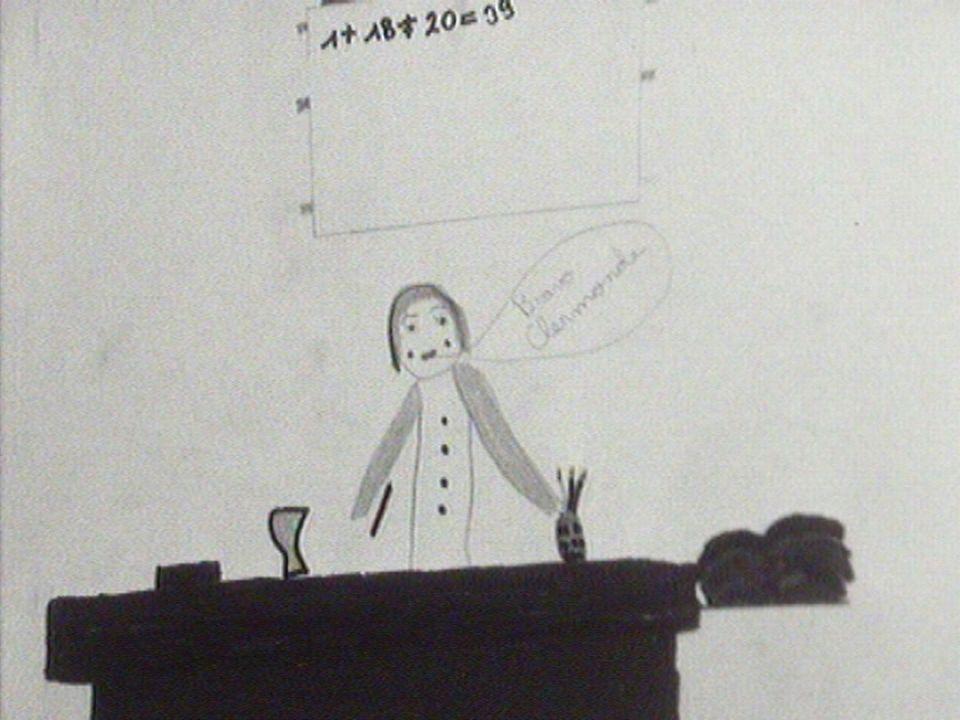 La maîtresse d'école [RTS]