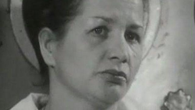 Hongroise, elle est la seule femme ingénieur en Suisse [TSR 1965]