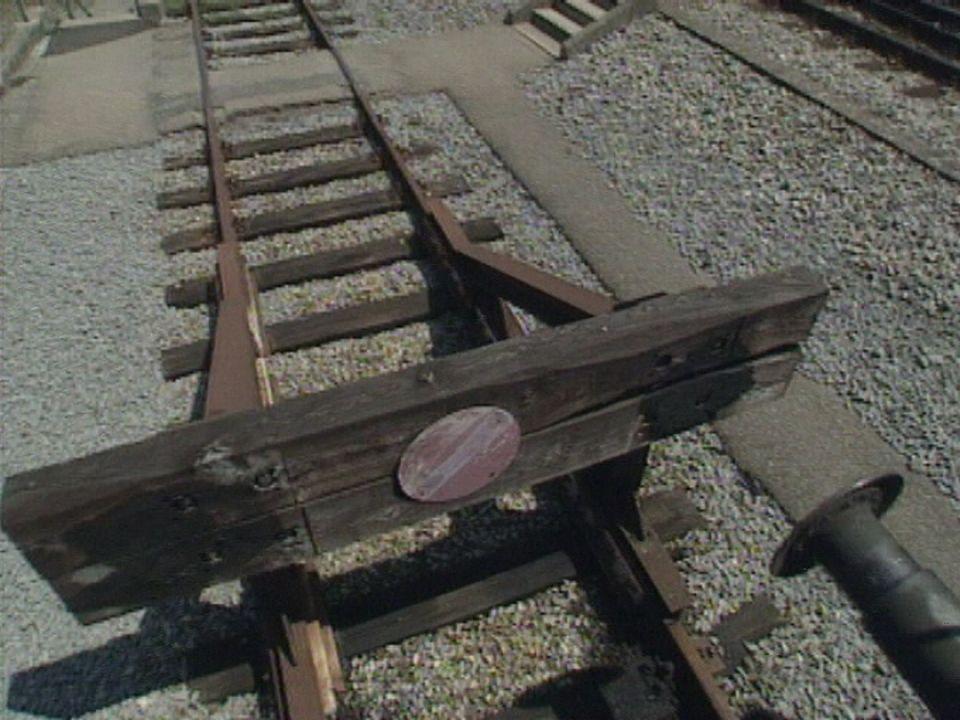 Rail en déroute [RTS]