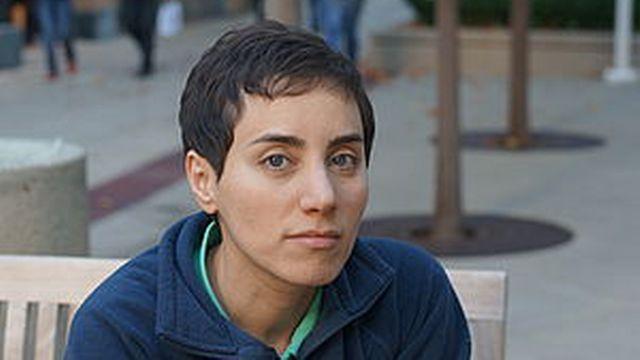 Maryam Mirzakhani est la première femme à recevoir la Médaille Fields. [EhsanTabari - CC-BY-SA]
