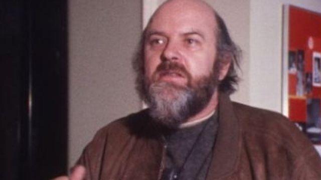 André Steiger 1974. [RTS]