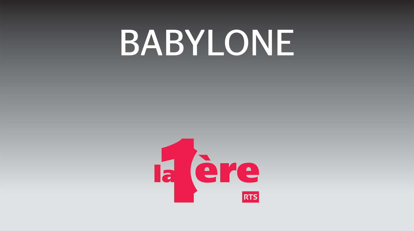Babylone - La 1ère