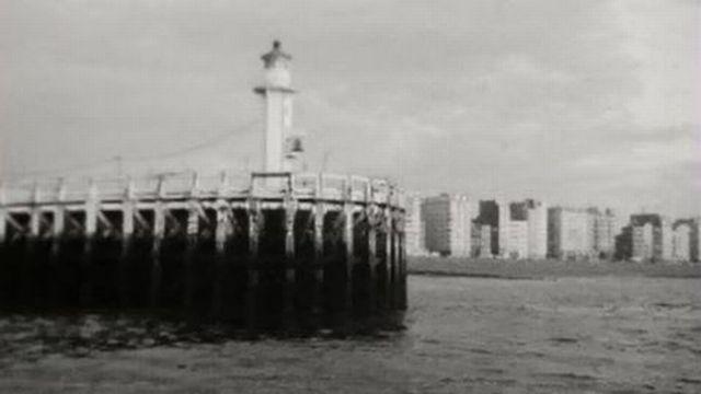 Visite de la ville portuaire de Belgique et du célèbre Knocke le Zoute. [RTS]