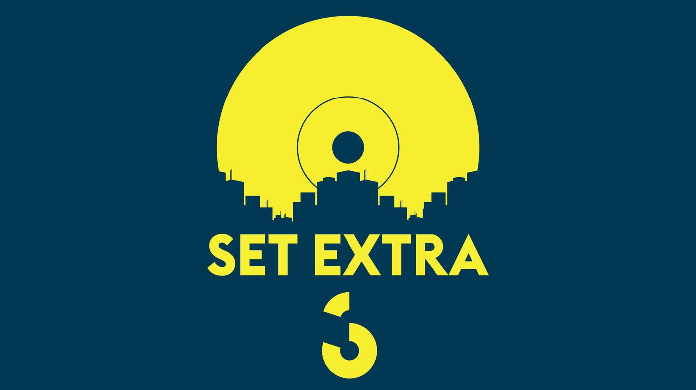 Set Extra - RTS