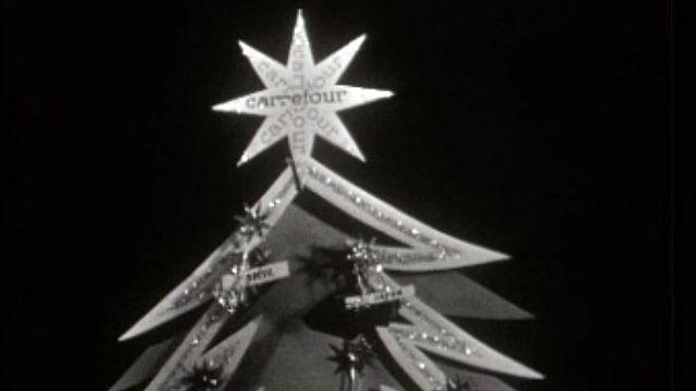 Une émission spéciale pour fêter Noël en famille.