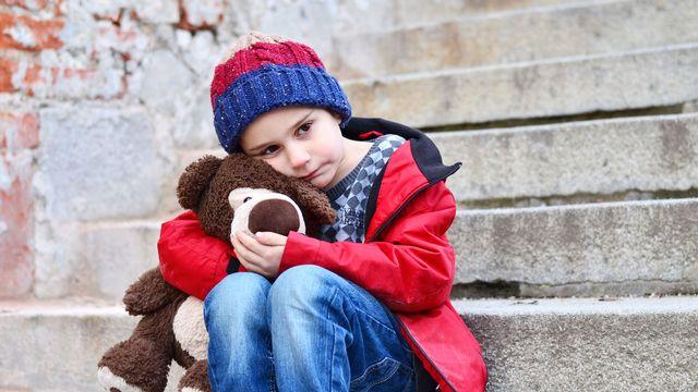 Comment vivent les enfants placés loin de leur famille? [S.Kobold - Fotolia]