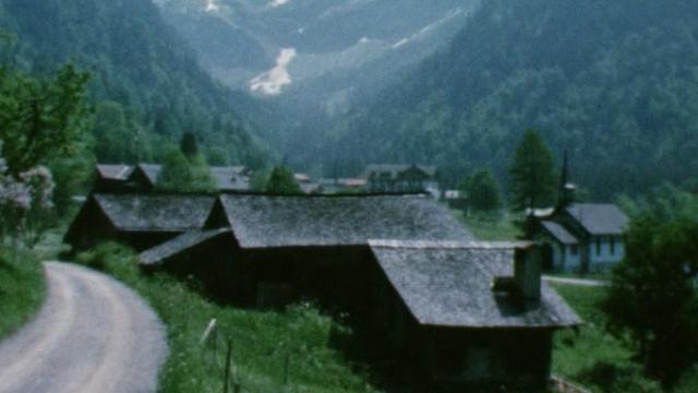 Les Plans-sur-Bex [TSR 1969]