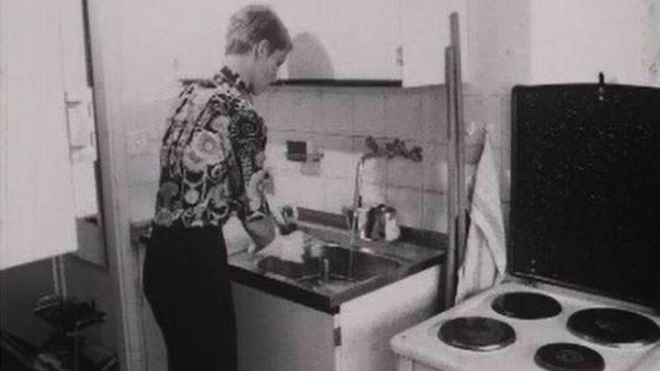 Attention à la nocivité de certains produits de ménage. [RTS]