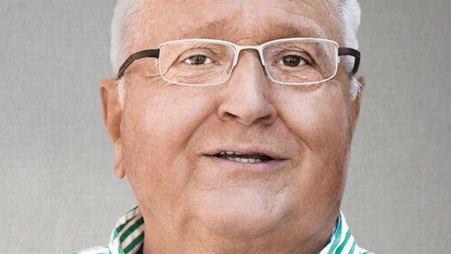 Pierre Keller, directeur de l'Office des vins et du terroir VD.  [DR]