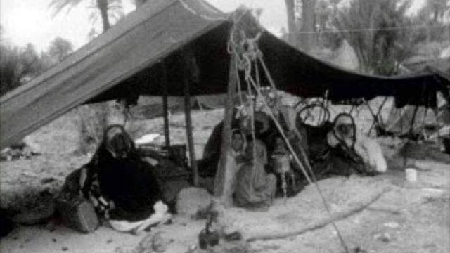 Faut-il sédentariser les nomades du désert, en les instruisant?